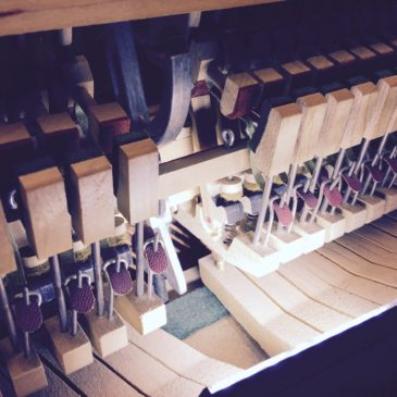 How to pick a piano tuner