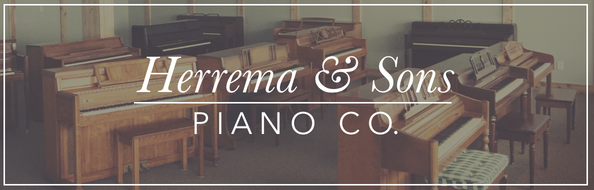 Herrema & Sons Piano Co.